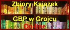 Zbiory GBP w Grojcu - on-line